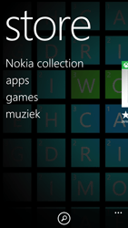 Nokia Lumia 1520 - Applicaties - Applicaties downloaden - Stap 4