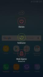 Samsung Galaxy J3 (2017) - Internet - configuration manuelle - Étape 32
