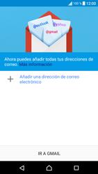 Sony Xperia E5 (F3313) - E-mail - Configurar Gmail - Paso 6