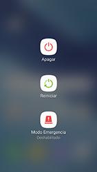 Samsung Galaxy A5 (2017) (A520) - Mensajería - Configurar el equipo para mensajes multimedia - Paso 18