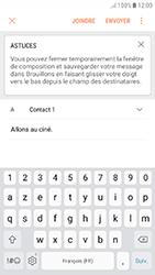 Samsung Galaxy J5 (2017) - E-mails - Envoyer un e-mail - Étape 11
