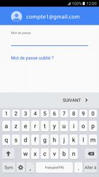 Samsung Galaxy J5 (2016) (J510) - E-mail - Configuration manuelle (gmail) - Étape 13