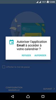 Sony Xperia L1 - E-mails - Ajouter ou modifier votre compte Outlook - Étape 12