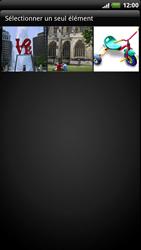 HTC Z715e Sensation XE - E-mail - envoyer un e-mail - Étape 9