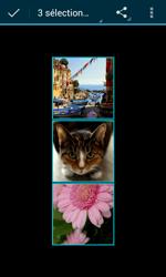 Bouygues Telecom Bs 401 - Photos, vidéos, musique - Envoyer une photo via Bluetooth - Étape 9