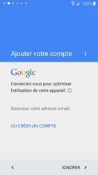 Samsung Galaxy S6 Edge - Premiers pas - Créer un compte - Étape 9