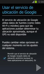 Samsung Galaxy S3 Mini - Primeros pasos - Activar el equipo - Paso 21