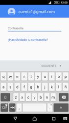 Sony Xperia Z5 Compact - E-mail - Configurar Gmail - Paso 12