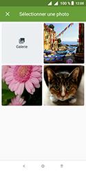 Alcatel 1 - Contact, Appels, SMS/MMS - Envoyer un MMS - Étape 14