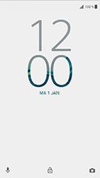 Sony Xperia XZ - Android Oreo - Internet - handmatig instellen - Stap 35