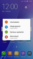 Samsung Galaxy A3 2016 - Internet - Handmatig instellen - Stap 28