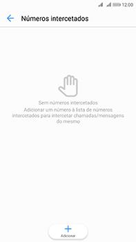 Huawei Mate 10 - Chamadas - Como bloquear chamadas de um número -  7