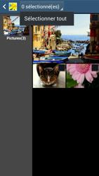 Samsung Galaxy S4 Mini - Photos, vidéos, musique - Envoyer une photo via Bluetooth - Étape 8