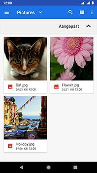Nokia 6-1-dual-sim-android-pie - E-mail - Bericht met attachment versturen - Stap 14