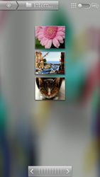 Sony Xperia U - E-mail - Escribir y enviar un correo electrónico - Paso 11
