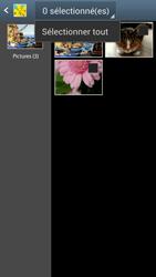 Samsung Galaxy S3 4G - Photos, vidéos, musique - Envoyer une photo via Bluetooth - Étape 8