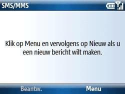 Samsung C6620 - MMS - probleem met ontvangen - Stap 8