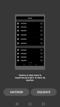 Huawei Mate 9 - Funciones básicas - Uso de la camára - Paso 4