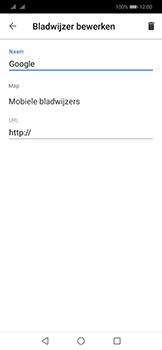 Huawei mate-20-lite-dual-sim-model-sne-lx1 - Internet - Hoe te internetten - Stap 9