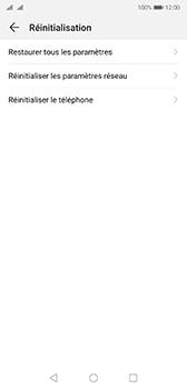 Huawei P20 Android Pie - Appareil - Restauration d