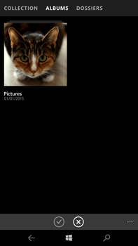 Microsoft Lumia 950 XL - E-mail - envoyer un e-mail - Étape 11