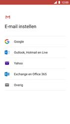 Nokia 5 - Android Oreo - E-mail - handmatig instellen (outlook) - Stap 7
