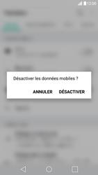 LG G5 - Internet - activer ou désactiver - Étape 4