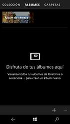 Microsoft Lumia 950 - Bluetooth - Transferir archivos a través de Bluetooth - Paso 5