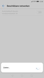 Huawei P10 Lite - Netwerk - Handmatig netwerk selecteren - Stap 11