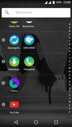 Wiko U-Feel Lite - SMS - Configuration manuelle - Étape 3