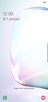 Samsung galaxy-note-10-plus-single-sim-sm-n975f - Internet - Handmatig instellen - Stap 35