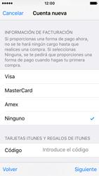 Apple iPhone SE - Aplicaciones - Tienda de aplicaciones - Paso 18