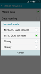 Samsung A300FU Galaxy A3 - Network - Change networkmode - Step 8