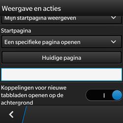 BlackBerry Q5 - Internet - handmatig instellen - Stap 21