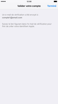 Apple iPhone 6 Plus iOS 9 - Applications - Télécharger des applications - Étape 24