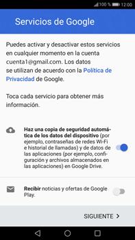 Huawei Mate 9 - Aplicaciones - Tienda de aplicaciones - Paso 16