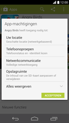 Huawei Ascend P6 (Model P6-U06) - Applicaties - Downloaden - Stap 17