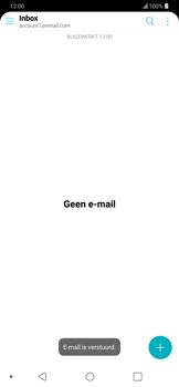 LG g7-thinq-g710 - E-mail - Bericht met attachment versturen - Stap 19