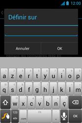 Acer Liquid Z3 - Internet - Configuration manuelle - Étape 26