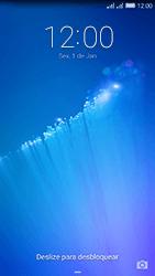 Huawei Y6 - Internet no telemóvel - Como configurar ligação à internet -  32