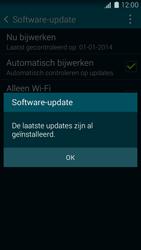 Samsung Galaxy K Zoom 4G (SM-C115) - Software updaten - Update installeren - Stap 9