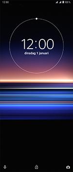 Sony xperia-1-dual-sim-j9110 - Internet - Handmatig instellen - Stap 37