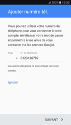 Samsung Galaxy S6 - Android M - Applications - Télécharger des applications - Étape 14