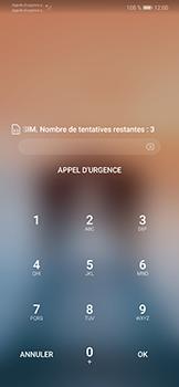 Huawei Mate 20 Lite - MMS - Configuration manuelle - Étape 19