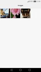 Huawei Nova - Photos, vidéos, musique - Envoyer une photo via Bluetooth - Étape 5
