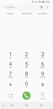 Samsung Galaxy S9 (SM-G960F) - Bellen - WiFi Bellen (VoWiFi) - Stap 4