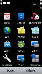 Nokia N8-00 - Applicaties - Applicaties downloaden - Stap 3