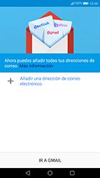 Huawei P10 Lite - E-mail - Configurar Gmail - Paso 5