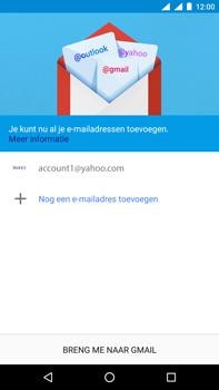 Nokia 6.1 Dual-SIM (TA-1043) - E-mail - 032b. Email wizard - Yahoo - Stap 14