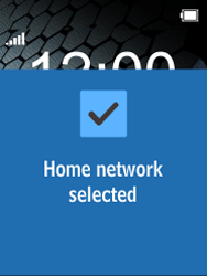 Nokia 216 - Network - Usage across the border - Step 10